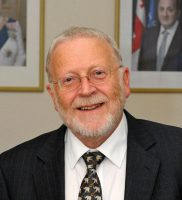 Dr Christopher Greenfield