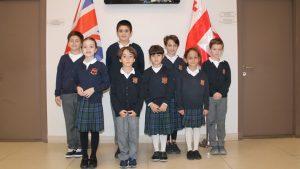 Junior Student Council