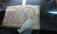 In the footsteps of Georgian manuscripts